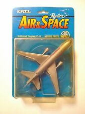 1990 Ertl #2394 Air & Space American Airlines McDonnell Douglas DC-10 Die Cast