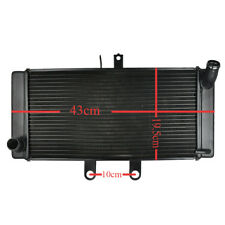 Replacement Cooling Radiator For Suzuki BANDIT GSF1250 GSF1250S 2007-2013 07