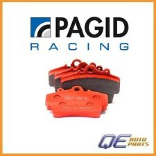 Rear Porsche 930 911 928 968 Disc Brake Pad Pagid Racing 995541531 / 99 5541 531
