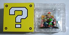 Club Nintendo Super Mario Characters Figurine