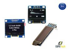 OLED 1.3 & 0.96 & 0,91 Zoll Arduino