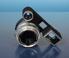 Leica Leitz Wetzlar Summaron 2.8/35mm lens objectif Objektiv für Leica M - 92488
