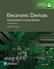 NEW 3 Days to AUS Electronic Devices 10E Thomas L. Floyd 10th Latest Edition
