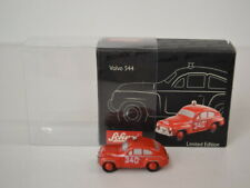 26 ) Schuco 05173 Piccolo Volvo 544 Rallye Monte Carlo 1962 OVP Limitrd Edition