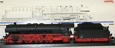 Märklin Gauge 1 - 55900 Steam Locomotive Br 01 DB Digital + Sound Boxed HB51