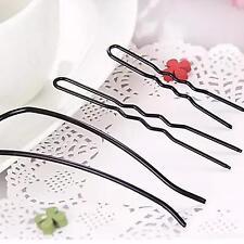 Bride Women Girl Hairpin Hair Fork Pin Hair Making Styling Stick Accessories Kit
