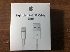 Brand New  Original Apple iPhone 6s Plus 6 5s USB Lightning Charger Data Cable