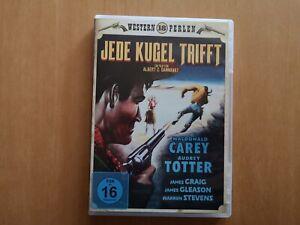 Jede Kugel trifft       ---DVD---      FSK:16