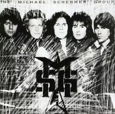 MICHAEL SCHENKER GROUP MSG VINYL LP