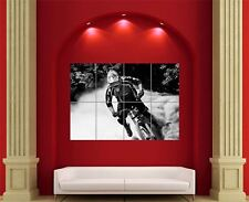 Mtb Mountain Bike Downhill Sport Giant Wall Art New Poster Print Picture
