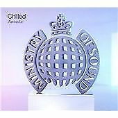 Various Artists - Ministry of Sound (Chilled Acoustic, 2010)