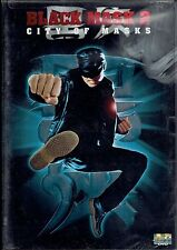DVD - BLACK MASK 2 CITY OF MASK
