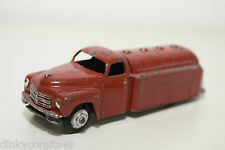 DINKY TOYS STUDEBAKER PETROL TANKER EXCELLENT CONDITION REPAINT