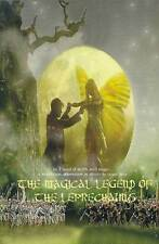 THE MAGICAL LEGEND OF THE LEPRECHAUNS Movie POSTER 27x40 UK