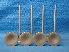 NOS 1975 1976 Buick Riviera 455 Exhaust Valve Set (ex Stage I) OEM USA Made OEM