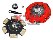 XTR RACING STAGE 3 CLUTCH KIT 83-88 FORD THUNDERBIRD MUSTANG SVO 2.3L SOHC TURBO