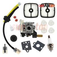 Vergasermembran Carburetor diaphragm Kit für Stihl Walbro WT 009 010 011 012