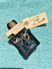 1964-1969 Chevrolet G10 G20 G30 Van NOS Headlight Switch #1995179