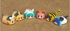 Vocal Series Character Hatsune Miku Completed 7 Animal Charm Straps