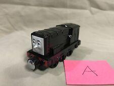 Thomas Engine Metal Diecast Train Take Along N Play Diesel A 2013 CBL82