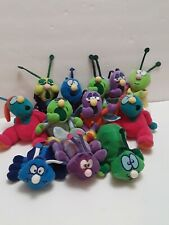 Lot Of 13 Silly Slammers Bedbugs Salesman Samples
