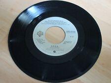 FLEETWOOD MAC - SARA  B/W -  THAT'S ENOUGH FOR ME  1979