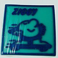 Ziggy Pencil Eraser By Victoria Fancy Vintage New Old Stock Skateboard