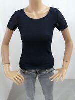 Maglia ARMANI COLLEZIONE Donna Taglia Size 44 T-shirt Woman Pull Femme  P 7324