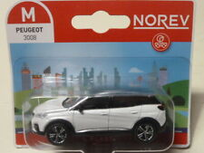 NOREV 3 INCHES PEUGEOT 3008 1/64