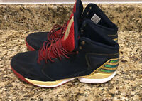 Adidas Gold Medal Sz 14 D. Rose 773 Men's Basketball Shoes G59191 2012
