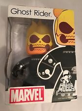 Marvel Mighty Muggs Ghost Rider Sealed (retired)