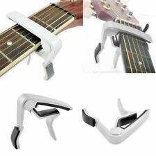 Capo à Pince Capodastre Guitare Acoustique Folk Classique électrique