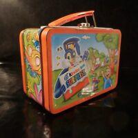 Dose Koffer Schmuckkästchen Kinder Surprise Oster- Art Deco Design Xx Pn