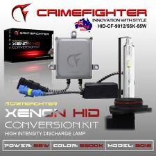 NEW 55W HID 9012 5500K XENON Slim Ballast Conversion Kit HIGH BEAM
