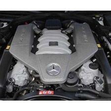 2008 Mercedes ML63 AMG 6,2 V8 6,3 M156 156.980 156980 Motor Engine 510 PS Überho