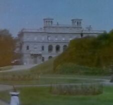 1910, Castle of Deepdene, Dorking (Surrey), England, Magic Lantern Glass Slide