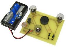 KitsUSA K-6893 COSMIC POPPERS KIT-soldering required- Ages 13+