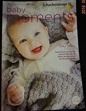 Schachenmayr Magazin 17 Baby Smiles Handarbeiten Strickheft Magazin