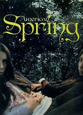 AMERICAN SPRING same HOLLAND EX+ LP beach boys GATEFOLDSLEEVE