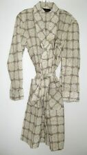 Vintage WARRENDALE Robe PERMA-PRESS ROBE MADE IN CANADA 1960's SIZE M