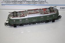 Märklin 3367 Elok Baureihe 118 034-8 DB grün Spur H0 OVP