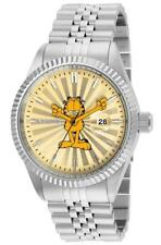 Invicta Character Collection 24872 Men's 43 mm Limited Edition Garfield Watch
