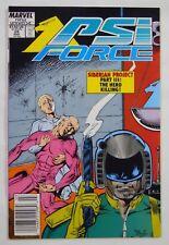 VINTAGE! Marvel Comics Psi-Force #29 (1989)