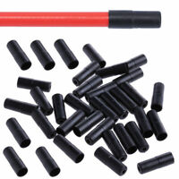 100pcs Bicycle Shifter Brake Gear Inner Cable Tips Ends Caps Crimp Ferrul SHD6