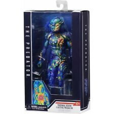 Neca - Predator (2018) 7�€ Scale Action Figure - Thermal Vision Fugitive