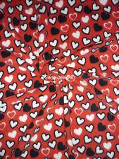 Polar Fleece Anti Pill Fabric Premium Quality Soft Material Cute Print Fabric