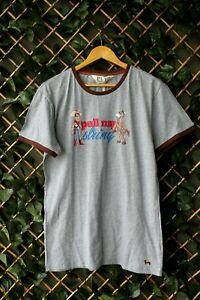 Peter Alexander Mens Pyjama {TOY STORY - WOODY TEE} Sizes XS, S, M, L, XL + XXL