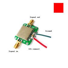 0.01-2000Mhz 2Ghz 32Db Breitband Rf Rauscharme Verstärker Lna Modul Uhf Hf Vhf