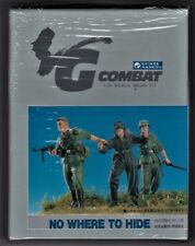 GUNZE SANGYO G-COM 3 - G COMBAT SERIES NO WHERE TO HIDE - 1/35 RESIN KIT