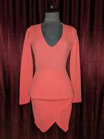 *Blanc Pink Dress Small NWT Closet243*